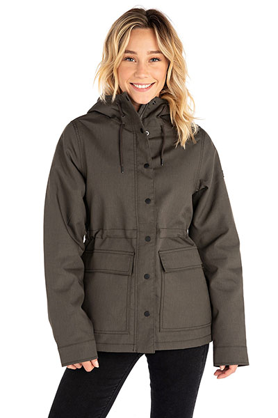 Куртка парка женская Rip Curl Anti Series Aileen Jacket Beluga