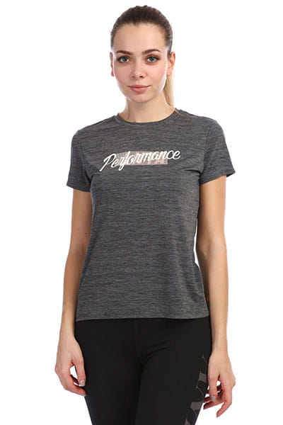 Женская футболка Cross Training Performance A-CHILL TOUCH / A-COOL