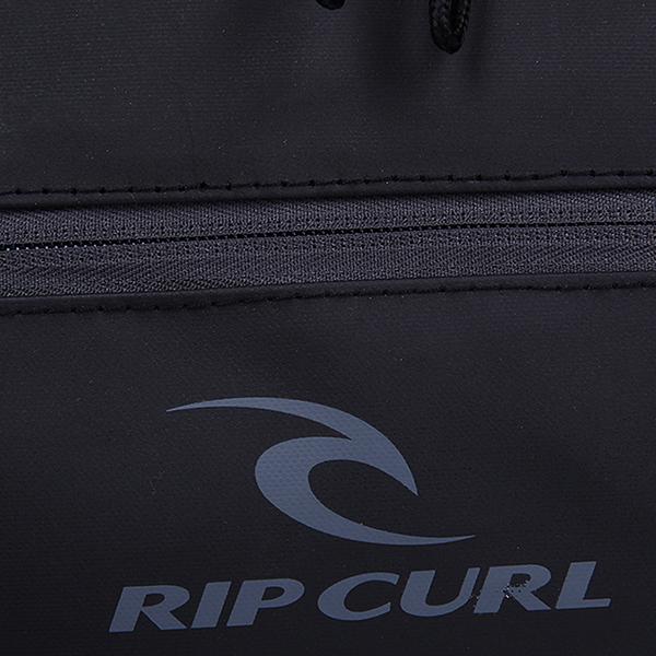 Сумка спортивная Rip Curl Large Packable Duffle Black