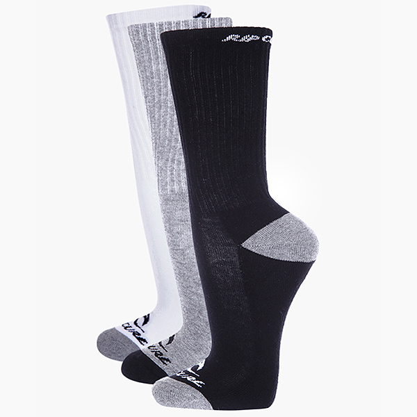 Носки Rip Curl Iconic Crew Socks Multi