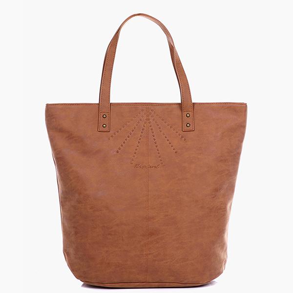 Сумка через плечо женская Rip Curl Lotus Saddle Bag Vintage Tan
