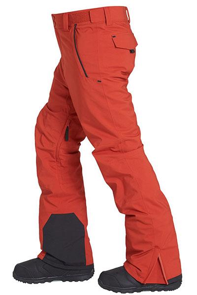 Штаны сноубордические Billabong Compass Magma