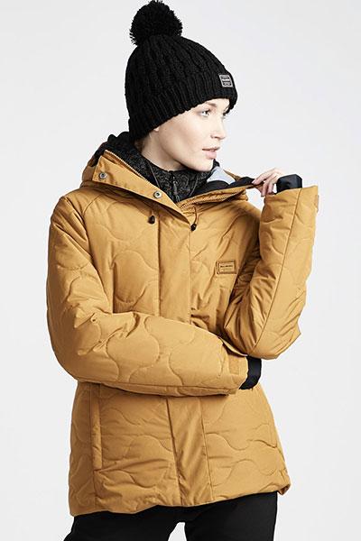 Куртка зимняя женская Billabong Bliss Beeswax