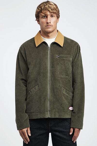 Куртка Billabong 97 Cord Jacket Pine