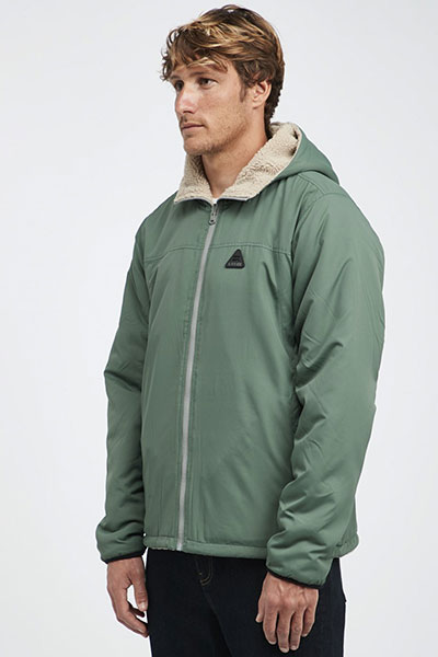 Куртка Billabong Switchback Rvsbl Forest