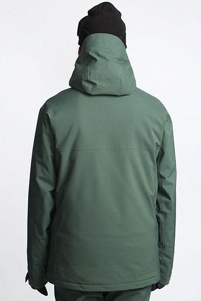 Куртка сноубордическая Billabong Expedition Forest