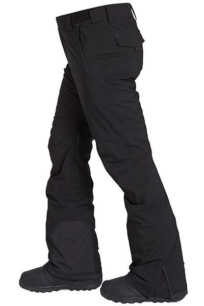 Штаны сноубордические Billabong Compass Black