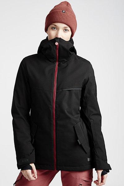 Куртка сноубордическая женский Billabong Eclipse Black