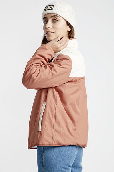 Куртка женская Billabong Reversible Cacao