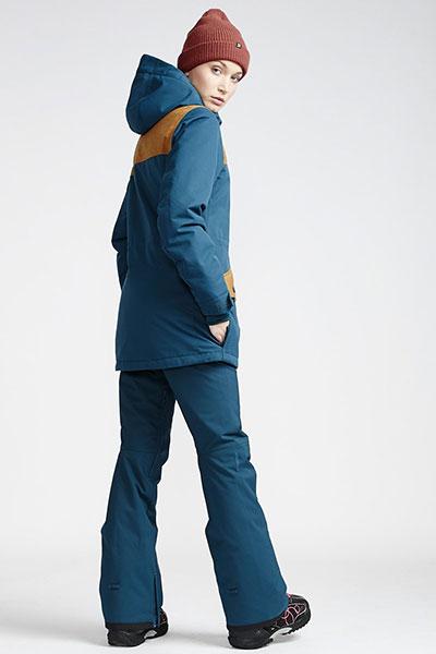 Штаны сноубордические женские Billabong Terry Eclipse