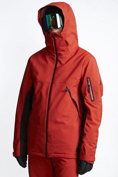 Куртка сноубордическая Billabong Expedition Magma