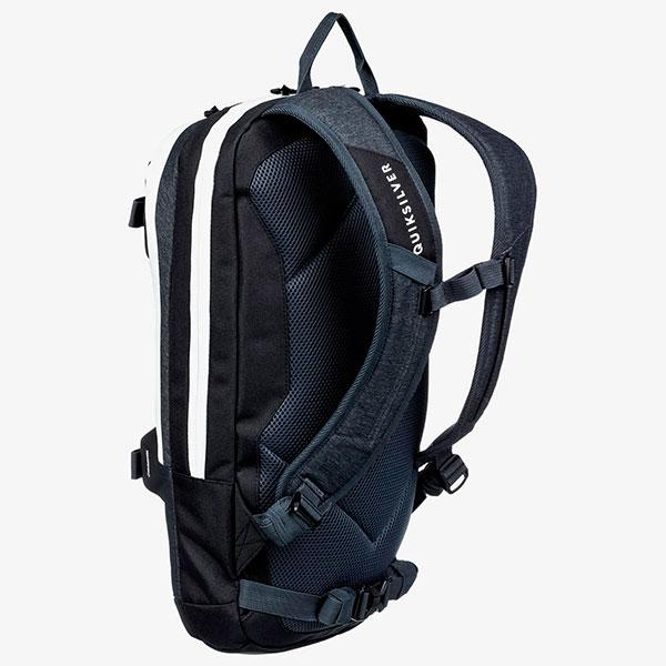 Сноубордический рюкзак QUIKSILVER Oxydized 12L