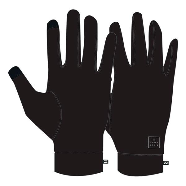 Перчатки Billabong Capture Undergloves Black