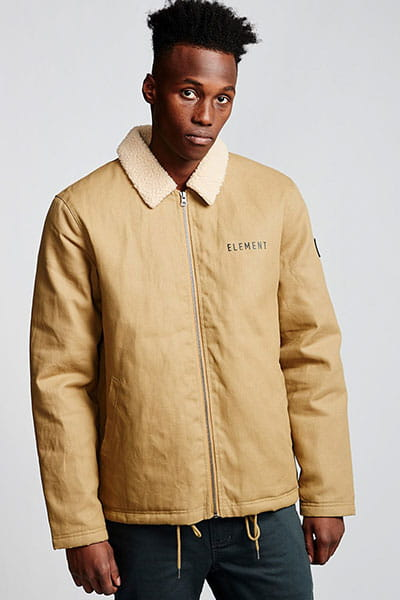 Куртка Element Murray Work Canyon Khaki