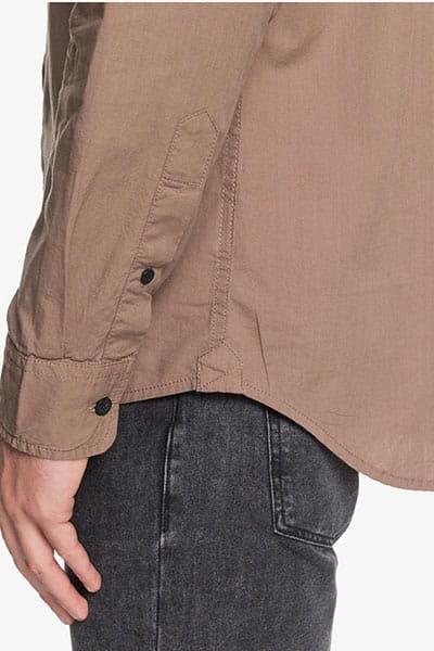 Рубашка QUIKSILVER с длинным рукавом Tripster