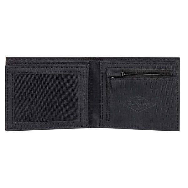 Кошелек QUIKSILVER Stitchy Wallet