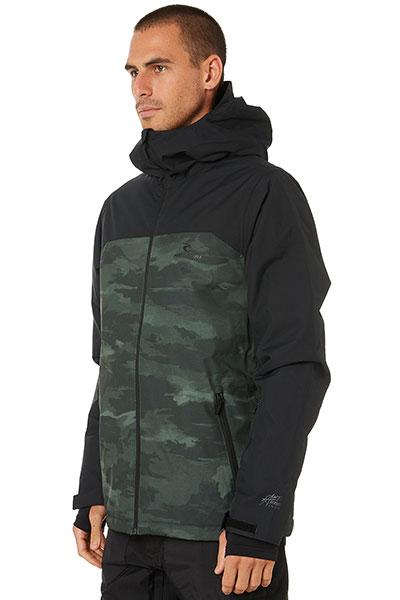 Куртка сноубордическая Rip Curl Enigma Loden Green М