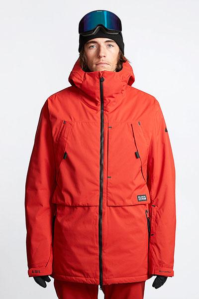 Куртка сноубордическая Billabong Prism Stx Insulated Magma7