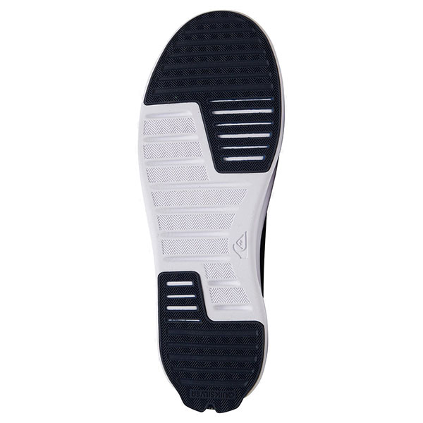 Кеды QUIKSILVER Shorebreakskii Blue/Blue/White Shoe