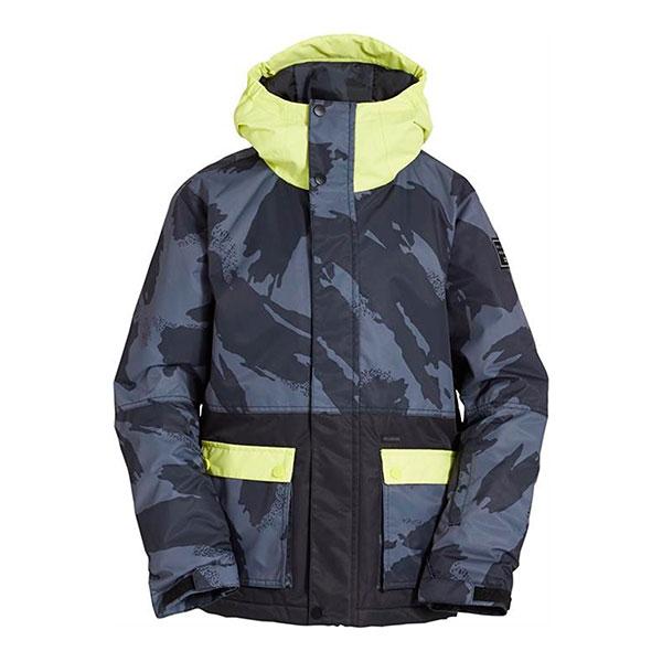 Куртка утепленная детская Billabong Fifty 50 8