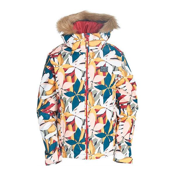Куртка утепленная Billabong Sula en Glow01