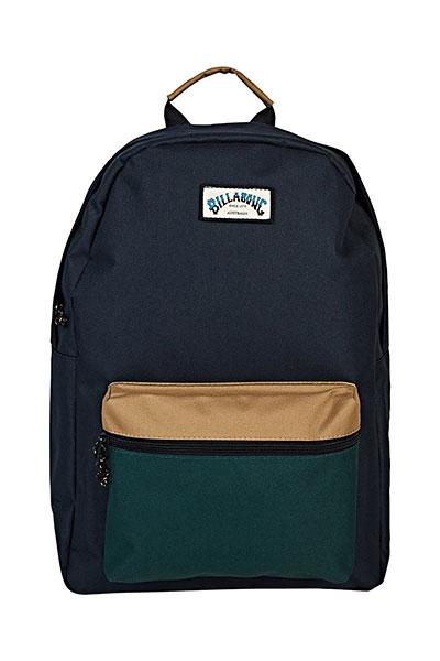 Рюкзак городской Billabong All Day Pack Emerald