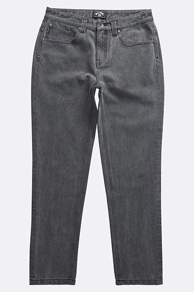 Джинсы прямые Billabong Fifty Jean Vintage