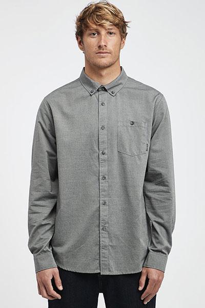 Рубашка Billabong All Day Ls Charcoal