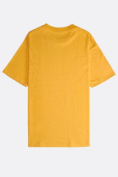 Футболка Billabong 97 Ss Tee Mustard