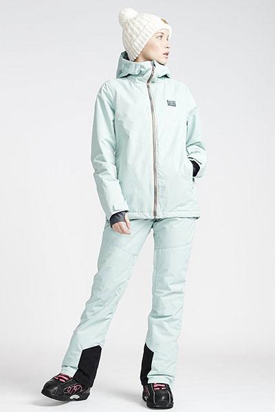 Штаны сноубордические Billabong Malla Blue Haze