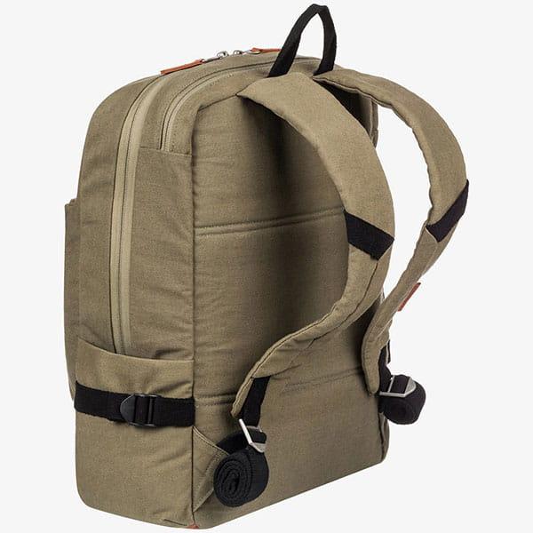 Рюкзак QUIKSILVER Coolcoast M Bkpk Gpz0
