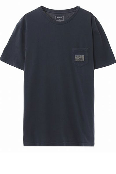 Футболка QUIKSILVER Submissionss M Tees Bst0