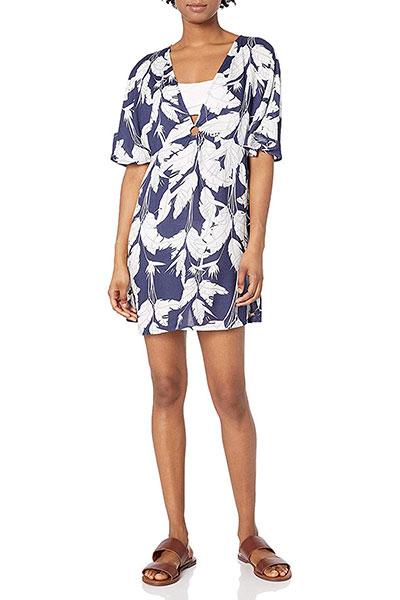 Платье женское Roxy Smr Chry Drs J Cvup Bsp6