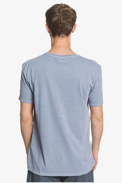 Футболка QUIKSILVER Submissionss M Tees Bkj0