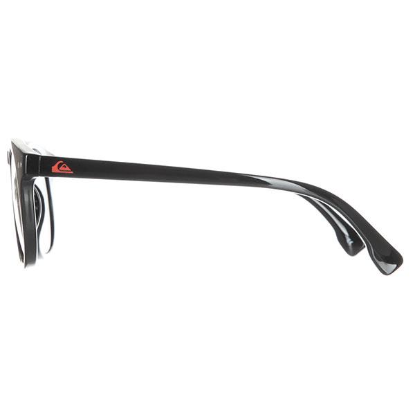 Детские солнцезащитные очки QUIKSILVER Joshua Shiny Black/Grey