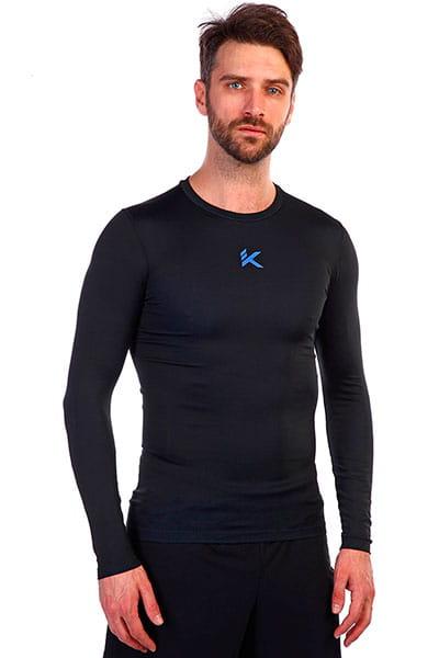 Мужская футболка компрессионная Basketball KT A-COOL / A-TIGHT