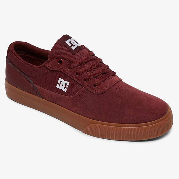 Кеды DC Shoes Switch M Shoe Bur