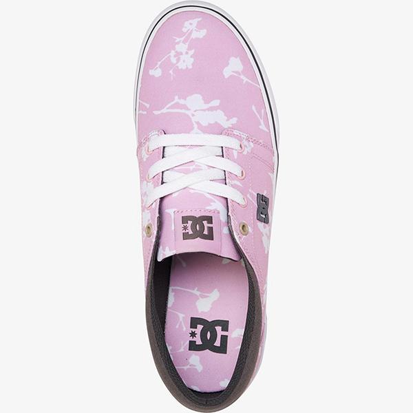 Кеды DC Shoes Trase Sp M Shoe Mup Mup