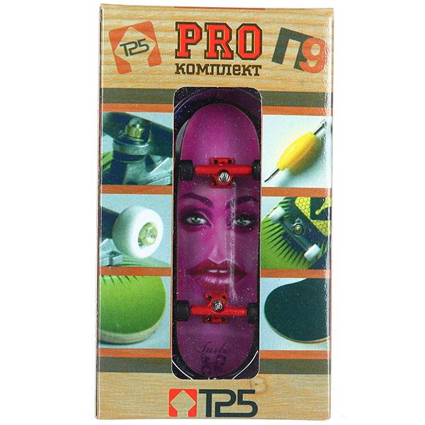 "Фингерборд Turbo-FB комплект PRO П9 ""Face"""