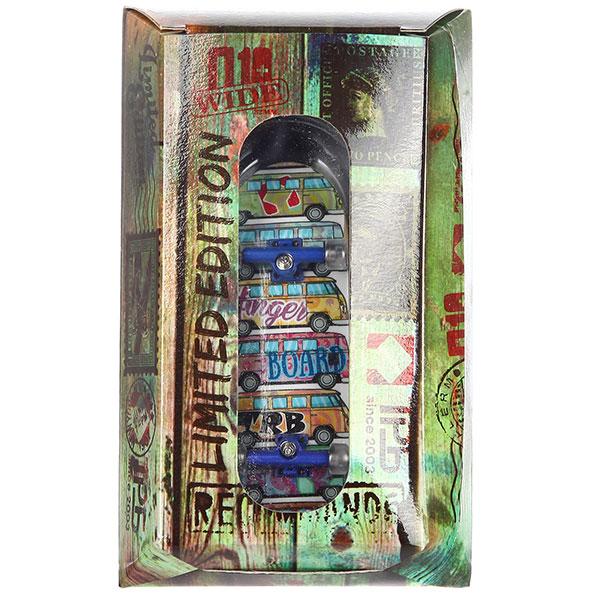 "Фингерборд Turbo-FB ""Limited Edition"" П10 с графикой 8"