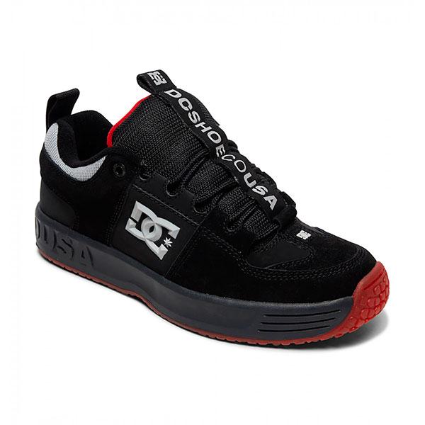 Полуботинки DC Shoes Lynx Og M Shoe Bda