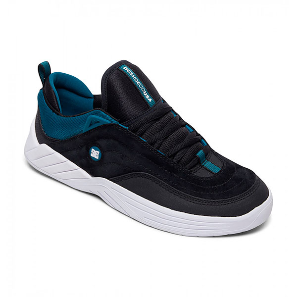Полуботинки DC Shoes Williams Slim S M Shoe Bgn