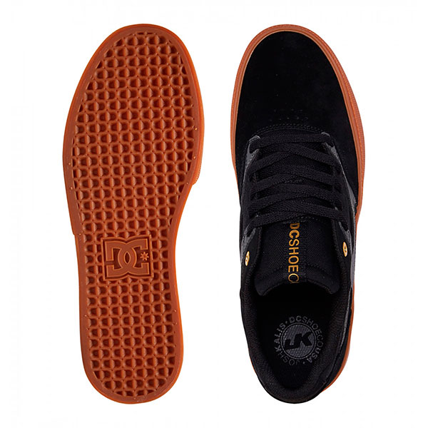 Кеды DC Shoes Kalis Vulc M Shoe Blg