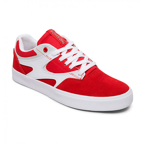 Кеды DC Shoes Kalis Vulc M Shoe Rdw
