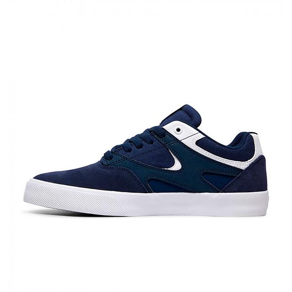 Кеды DC Shoes Kalis Vulc S M Shoe Nwh