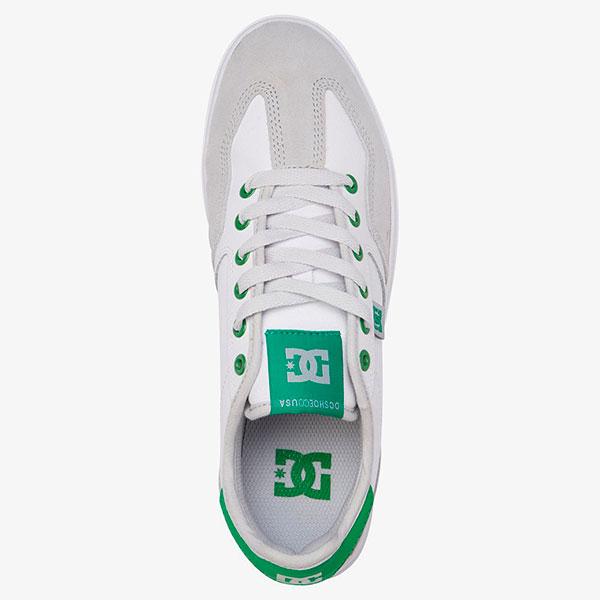 Кеды DC Shoes Vestrey M Shoe Xwsg