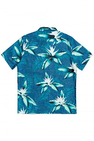 Рубашка QUIKSILVER Poolsiderss M Wvtp Bsm6