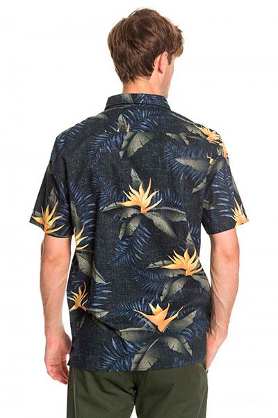 Рубашка QUIKSILVER Poolsiderss M Wvtp Kvj6