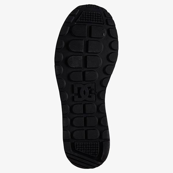 Кроссовки женские DC Shoes Kalis Lite J Shoe 201