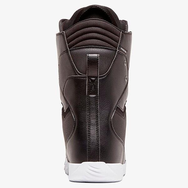 Ботинки для сноуборда DC Shoes Scout M Boax Bl0 Bl0